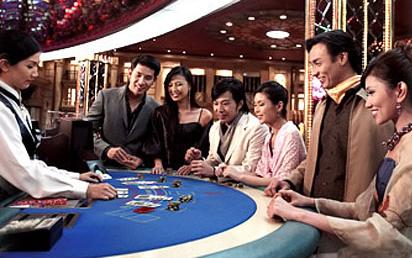 Casino firth linked progressive slot machines